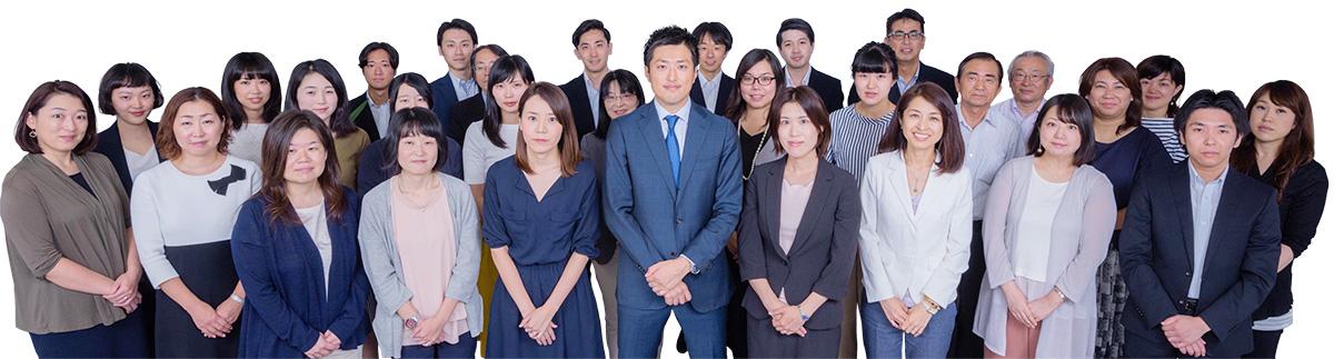 東京・神奈川・千葉・埼玉の司法書士法人ミラシア・行政書士事務所ミラシアが選ばれる5つの理由