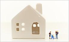こんな時は家族信託-実家が空き家になり管理や売却が心配