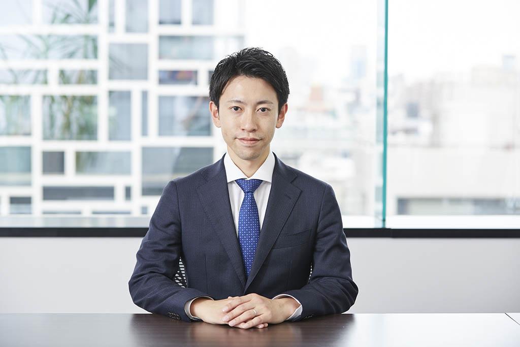 司法書士 永井悠一朗